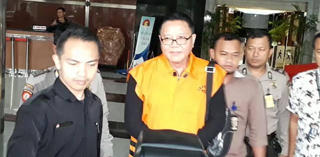 Inilah Kekayaan Nyoman Dhamantra, Anggota DPR Dari PDIP Yang Ditangkap KPK