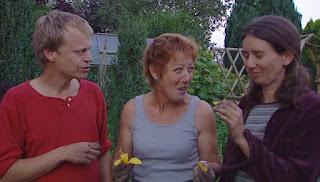 Adam, Carol and Helen