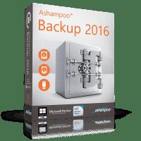 تحميل برنامج النسخ الاحتياطي Ashampoo Backup 2016 مع سيريال التفعيل