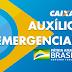 Caixa credita auxílio emergencial para quem se cadastrou em maio