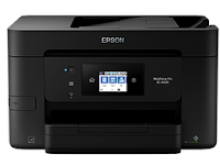 Epson WorkForce Pro EC-4020 Driver Download - Windows, Mac