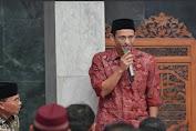 Nadiem Ajak Mahasiswa Tingkat Akhir Jadi Relawan Tangani Virus Corona