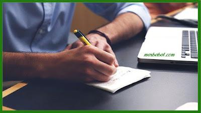 Fungsi Cover Letter | Membangun CV, Resume, Surat Lamaran Kerja