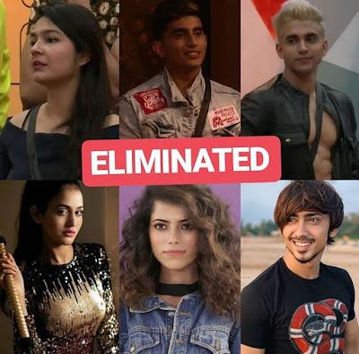 elimination aos2