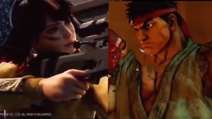 تم تسريب تعاون Garena Free Fire x Street Fighter وكشف ميزات حصرية
