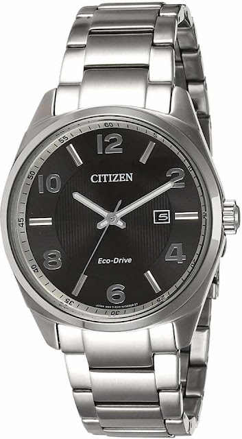 Citizen BM7320-52H Eco-Drive Analog Watch