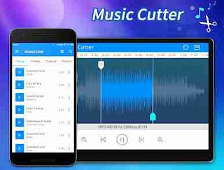 Aplikasi Pemotong Lagu