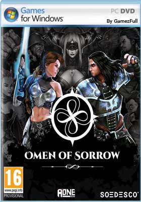 Descargar Omen of Sorrow pc español mega y google drive /