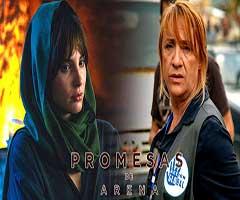 Telenovela Promesas de arena