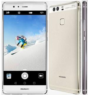 Huawei P9 RAM 4G Full Spesifikasi dan Harga Terbaru 2016