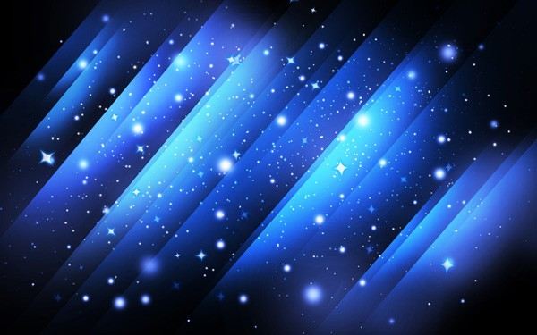 Photoshop Background Tutorials How to Create Abstract Starfield Background