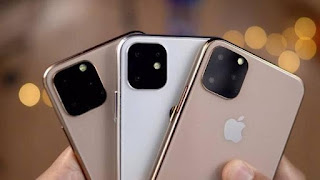 This Leaks Specifications, Prices, and Features of the iPhone 11 which is launching tonight
