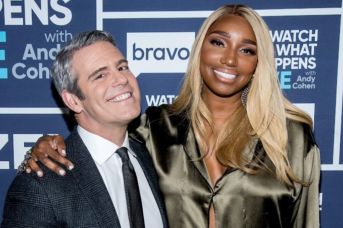 """NeNe Leakes 'Hopes' She Gets 'Much Respect' From Andy Cohen When She Tells 'The Truth' About Her RHOA Exit; Says """"I Can't Wait To Tell My Truths"""""""