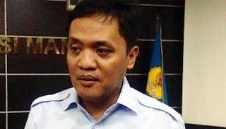 Ketua Mahkamah Partai DPP Gerindra Pusat Soroti Kebijakan Kewenangan Plt Ketua DPD Gerindra Jatim, Soal Rotasi AKD Dewan Jatim.