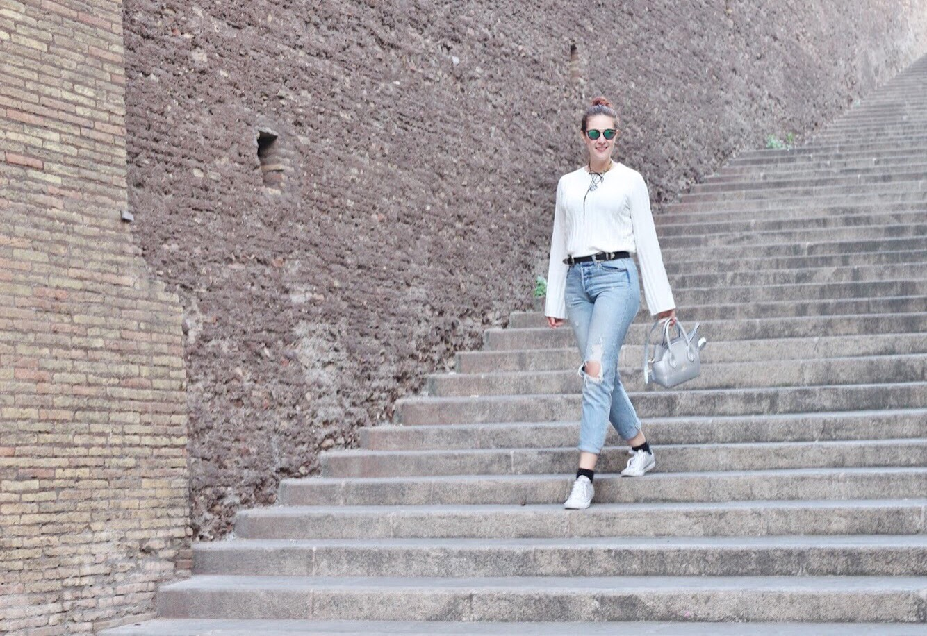 Desde Roma con Amor