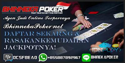 Situs Agen Judi Poker Teraman Yang Banyak Bonus Menggiurkan!