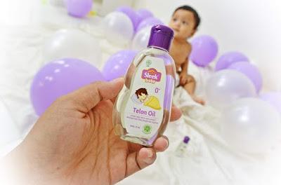 8 Manfaat Minyak Telon Bayi yang Masih Banyak Orang Belum Tahu