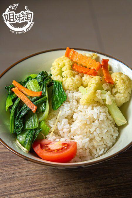 頤貞觀-前金區素食料理推薦