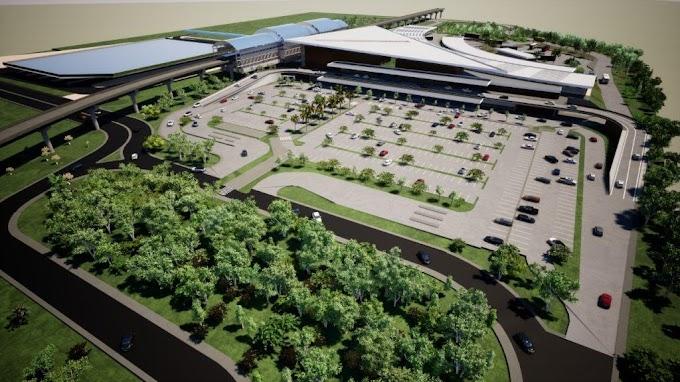 Autorizada construção da nova rodoviária de Salvador