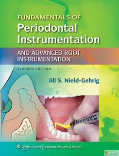 Fundamentals of Periodontal Instrumentation and Advanced Root Instrumentation Seventh Edition