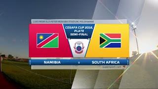 مباشر مشاهدة مباراة جنوب أفريقيا وناميبيا بث مباشر 28-6-2019 كاس الامم الافريقية يوتيوب بدون تقطيع