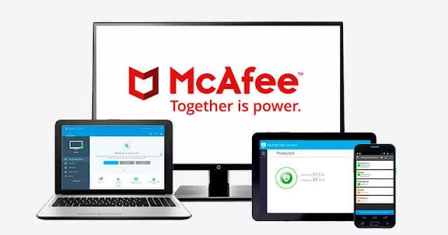 McAfee - Advanced Malware Scan Engine