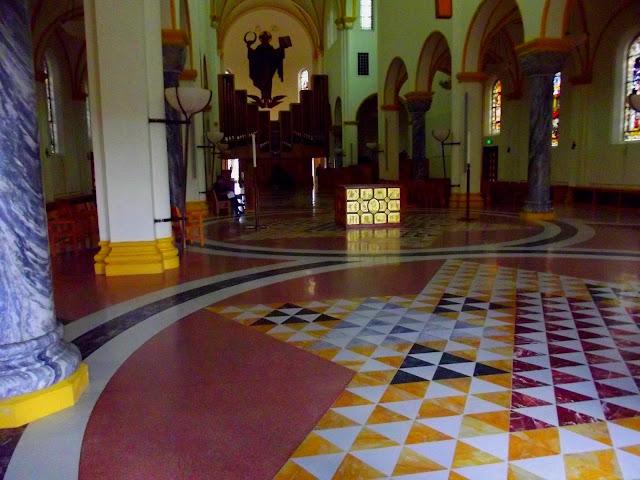 St. Meinrads Abbey