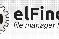 Elfinder 2.0 Shell Upload
