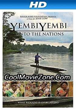 YembiYembi: Unto the Nations (2014)