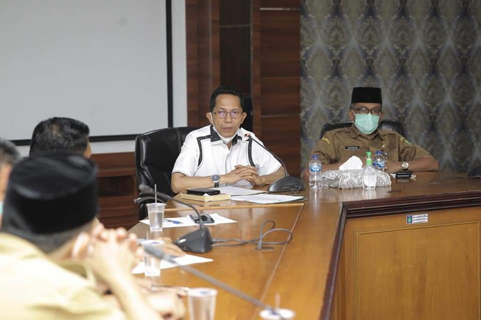 STQ Tingkat Kota Batam Rencananya Digelar Tanggal 16 Maret Ini