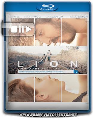 Lion: Uma Jornada Para Casa Torrent