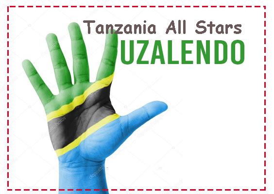AUDIO | Tanzania All Stars - Uzalendo | Download - DJ Mwanga