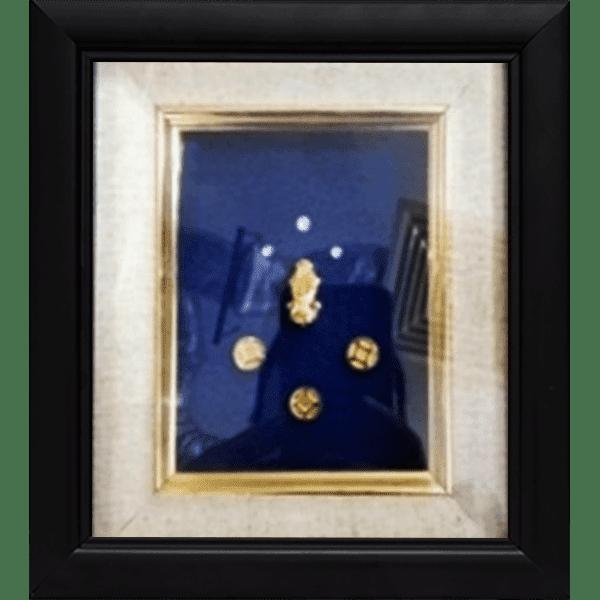 Top tranh phong thủy cho người mệnh mộc đem lại tài lộc, may mắn