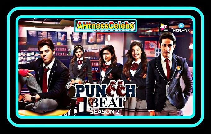 Puncch Beat (2021) - Alt Balaji Hindi Web Series S02 Complete