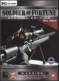 Soldier of Fortune 1 PC Full (MEGA)