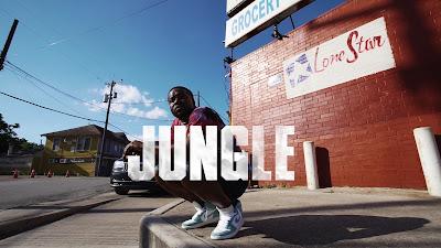 Dj Young Samm - Jungle (Trailer)