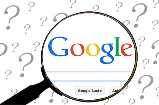20 Some Interesting Facts About Google?