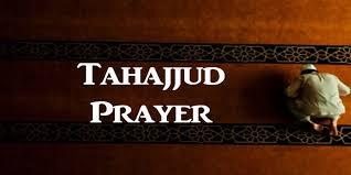 The _right _way _to_ pray _Tahajjud _prayer _( _night _prayer _)