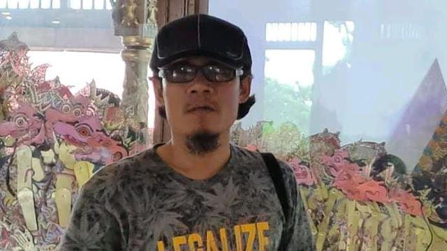 Bung Karno Anggota DPRD Tebo :  Selamat HUT Desa Sidorejo ke-43