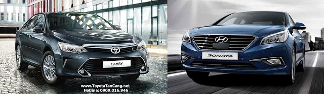 Nên chọn mua xe Nhật Bản hay xe Hàn Quốc tại Việt Nam ?