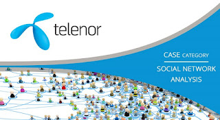 telenor data science, technology used by telenor, technology and data science,