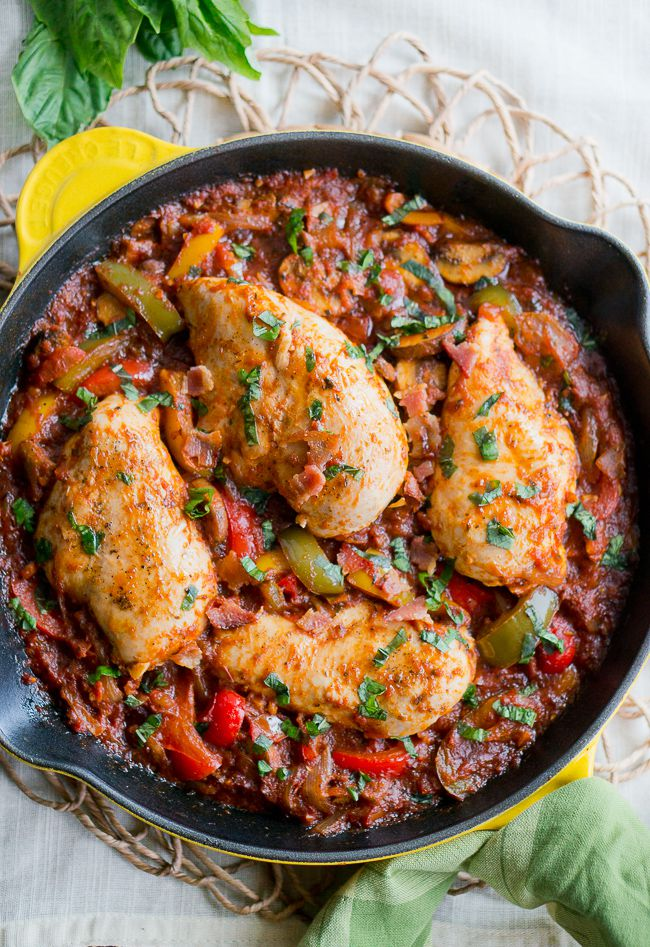 how to cook chicken tenderloins in a skillet