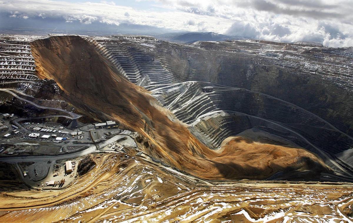 Landslide | Deslizamento de Terra