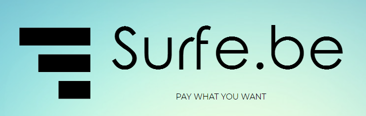 Surfe be Advertise through our platform