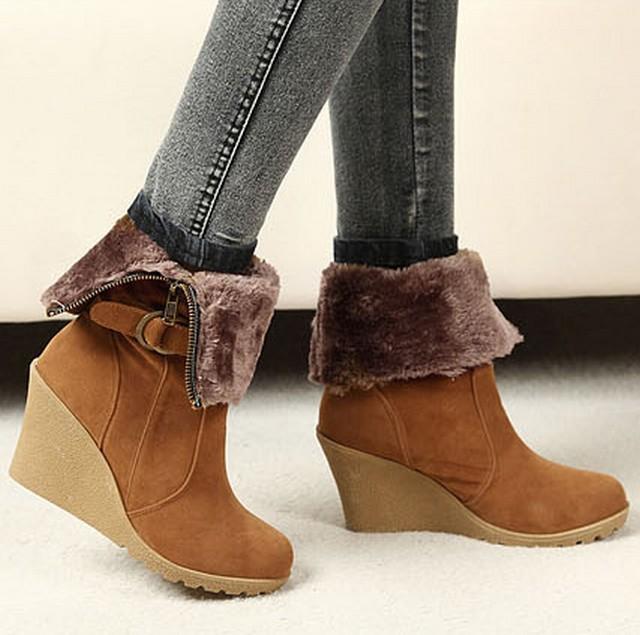 3238bbae3a9 Mujer Zapatos Grandiosos Botines ¡17 Modelos Para Botas 8wXxw5Cqa