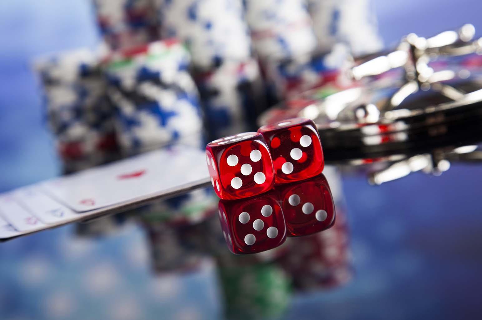 How Casinos Catch Thieves