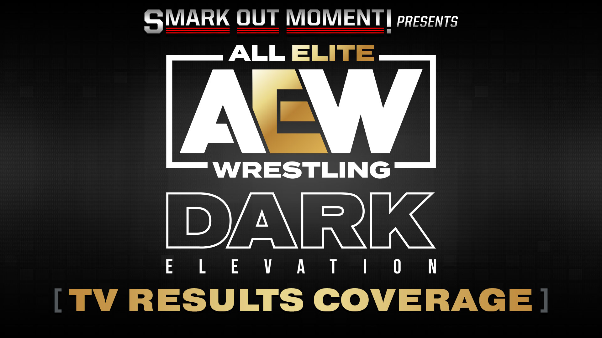 this week's AEW Dark Elevation episodes results