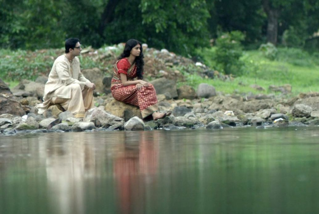 "The Film Sufi: ""Samapti"", Stories by Rabindranath Tagore - Tani Basu"