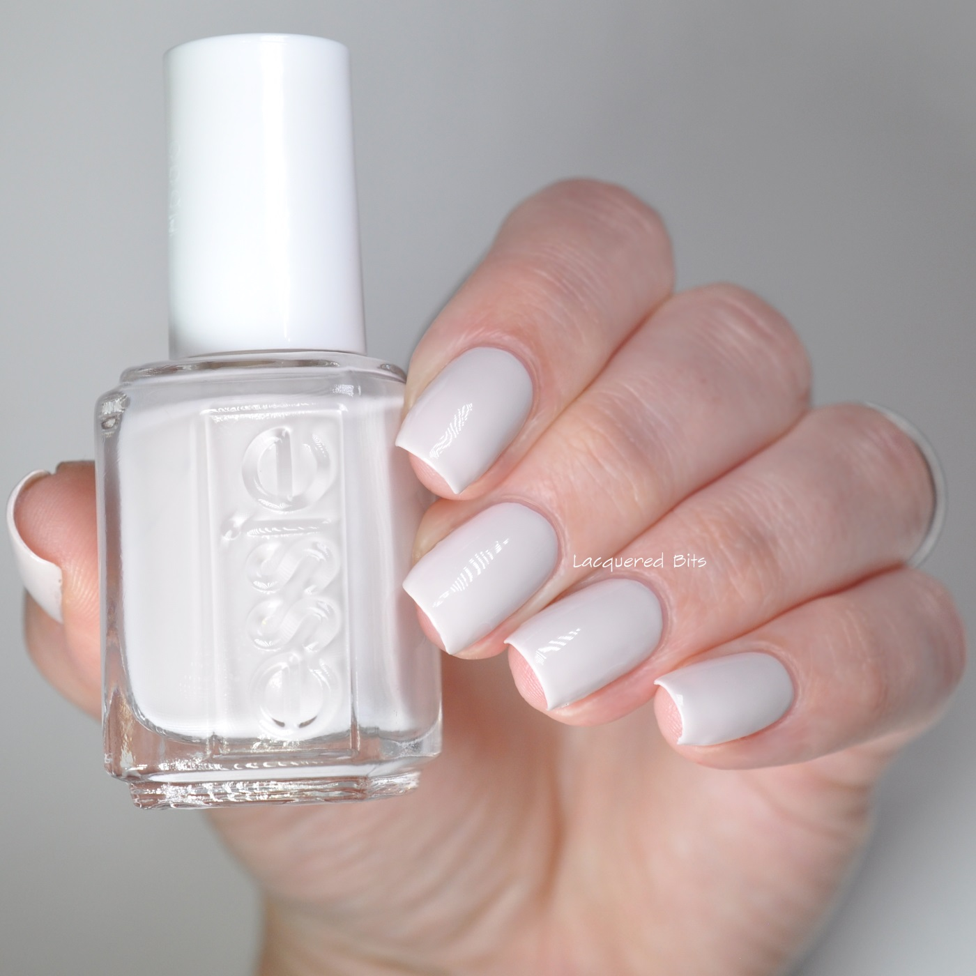 Between The Seats - Essie Bridal 2016
