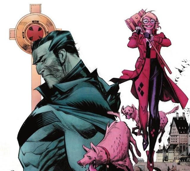 Batman: la maldición del Caballero Blanco, de Sean Murphy. La crítica